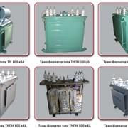 Трансформаторы силовые масляные от производителя. Продукция реализуется как на внутреннем рынке, так и экспортируется. фото