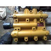 Клапан переключения скоростей CDM 855XCMG ZL50G фото