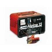 Зарядное устройство TELWIN ALPINE 15 фото
