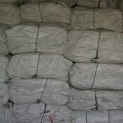 Тара (мешки) из полипропилена для муки и сахара фото