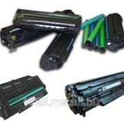 Заправка картриджей и ремонт принтеров фото