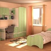 """Мебель для детских комнат """"Бемби"""" фото"""