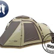 Кемпинговая палатка фото