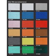 Темадур 90 TML 0,9л с отвердителем, краска с молотковым эффектом фото