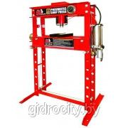 Пресс пневмогидравлический 60 тонн, TL0500A-6, PINGHU фото