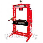 Пресс пневмогидравлический 45 тонн TY45001 BIG RED фото