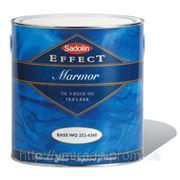 Краска для создания эффекта мрамора SADOLIN MARMOR (Швеция) 2,5л фото