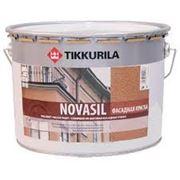 Tikkurila Novasil (Тиккурила Новасил), 9л фото