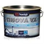Sadolin TINOVA VX WH, W3, CLR (Швеция) 10л фото