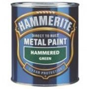 Hammerite™ молотковая, 2.5л фото