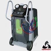 Автоматическая установка для заправки кондиционеров ACS 751 фото