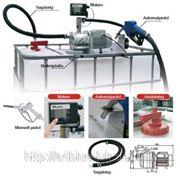 AdBlue® автозаправочное оборудование фото