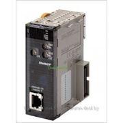 Коммуникационный модуль CJ1W-EIP21 фото