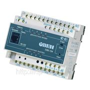 Программируемый логический контроллер ОВЕН ПЛК154 фото