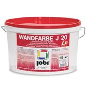 Краска Wandfarbe j20 3.8кг.