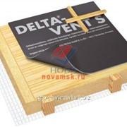 Диффузионная мембрана Delta vent s фото