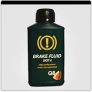 Q8 BRAKE FLUID DOT-4 фото