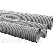 Гофротруба Трубы и соединения для инженерных сетей Трубы для водо- газо- теплообеспечения Вода газ и тепло. Киев цена  Купить (продажа)