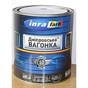 Эмаль ПФ - 133 Днепровская ВАГОНКА,цвета в ассортименте-0,85кг, 2,2кг, 35,00кг.