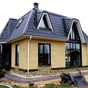 Построим Дом под ключ фото