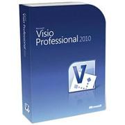 Microsoft Office Visio Professional фото