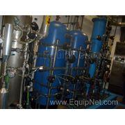 Системы комплексные очистки воды. Оборудование для очистки воды. Поставки систем очистки воды. фото