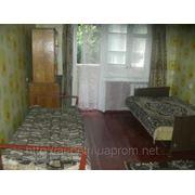 1- комнатная квартира в г. Алупка, хрущёвка, ул. Сурикова фото