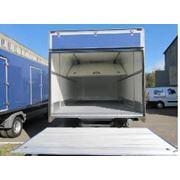 Рефрижераторный кузовов-фургонов фото