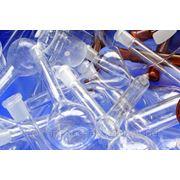 Химико-лабораторные изделия из стекла общего назначения фото