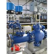 Нефтехимия (ПВД, полистирол, ББФ, бензол) фото