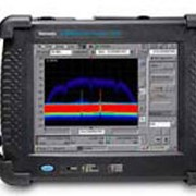 Анализаторы спектра H600/SA2600 фото