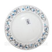Тарелка 200 мелкая гр6 с056 фото
