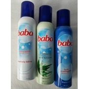 Дезодорант спрей Baba фото