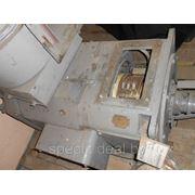 Электродвигатель MCU280 (Румыния) фото