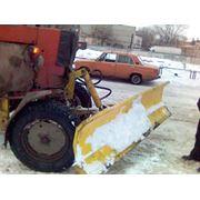 Лопата снегоуборочная навесная на трактор ЮМЗМТЗХТЗ и др. в Украине Купить Цена Фото фото