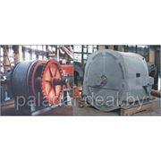 Электродвигатель ДАЗО-2 габ. 16