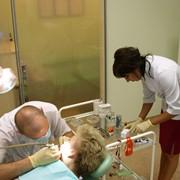 Превентивное лечение кариеса фото