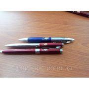 Ручка с гравировкой фото