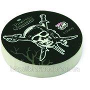 Ластик круглый Kite Pirate фото