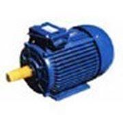 Электродвигатель АИР63A4