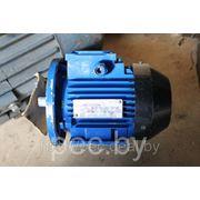 Эл.двигатель АИР 63 А2-У3-380 фото