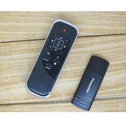 Радиочастотный презентер с функцией мыши LS007