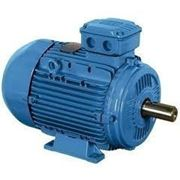Электродвигатель АИР 200 М 8 фото