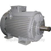 Электродвигатель крановый MTF 412-8 фото