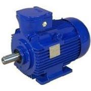 Электродвигатель MTF 411 8 Y1