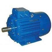 Электродвигатель АИР (асинхронный трехфазный) фото
