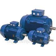 Электродвигатель АИР 132 М2 фото