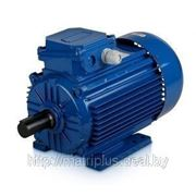 Электродвигатель АИР 100 L6 фото