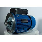 Электродвигатель АИР63А2 (0.37кВт/2730об.мин) фото