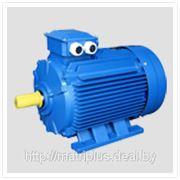 Электродвигатель АИР 180 М 6 фото